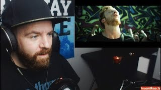 Fire From The Gods - Excuse Me (Official Music Video) - REACTION!