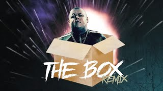 "Merkules - ""The Box"" Remix (Roddy Rich)"