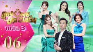 Quý Ông  Đại Chiến | Mùa 3 - #6: Hương Giang, Lâm Vỹ Dạ, Thuỳ Anh, LanNgoc, Hari Won