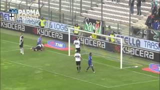 Parma-Sassuolo 3-1: gli highlights con la telecronaca a cura di Parma Channel