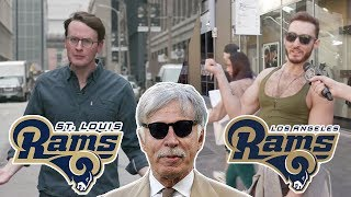 Why Everyone Hates the Los Angles Rams