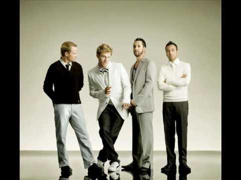 Backstreet Boys - Best That I Can Do.wmv