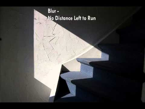 Songs you should listen to: Blur - No Distance Left to Run