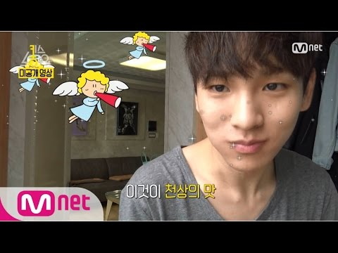 [Key′s knowhow] SHINee KEY Shows Off His Own Green Curry Recipe! (ENG) 150715  Ep.3