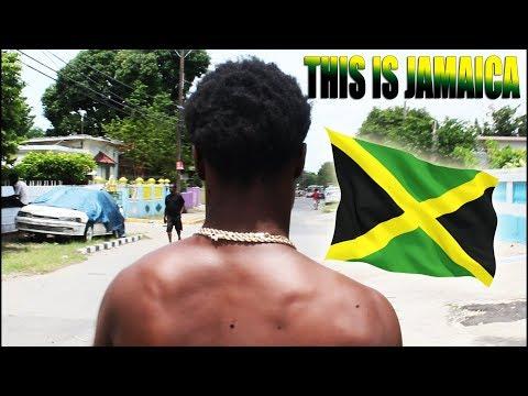 Childish Gambino This Is America REMIX (This Is Jamaica) @JnelComedy