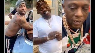 Rappers Getting Roasted YFN Lucci PeeWee Long Way Boosie GroveHero