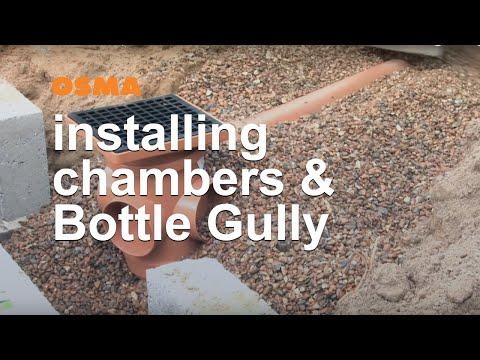 Osma Osma Drainage Products Rainwater Goods Plastic