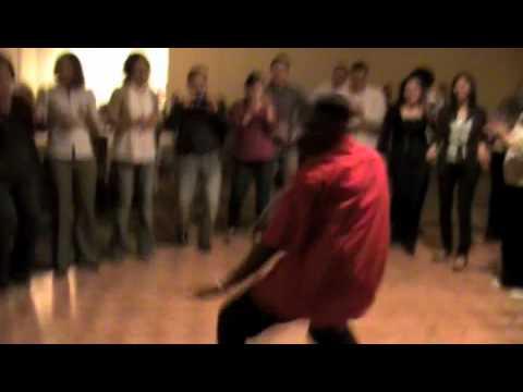 Betances Tours: Dance Man!