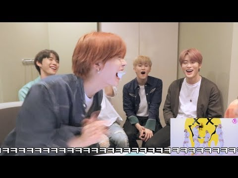 (ENG SUB)[GoToe VS NCT 127] GUESS THE SONGS BY EMOJIS