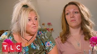 Angela Needs Her Daughter's Eggs | 90 Day Fiancé: Before the 90 Days