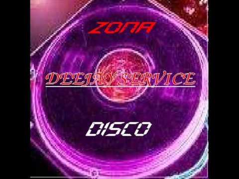 Damce 90 Dj Dado X-Files (Dj Dado Paranormal Activity Mix) 1996