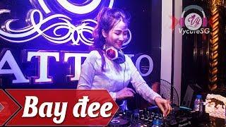 Nonstop Nhạc Sàn DJ Cực Mạnh 2018 Nhạc Cực Bốc Xé Tan Cơn Sock