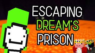 Dream SMP: How Dream Will Escape The Prison