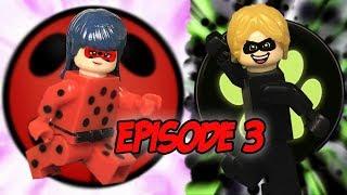 LEGO Miraculous LadyBug 3