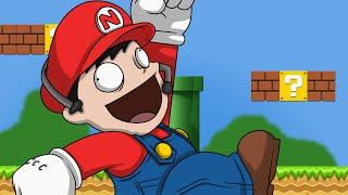 SUPER ANGRY DAITHI MAKER - Super Mario Maker!