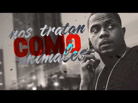 Doñé - Callejero ft. Nipo 809 Lyric video