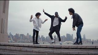 Kehlani - CRZY ft Les Twins and Bouboo (Criminalz Crew) | YAK FILMS 4K release OSMO DJI RAW