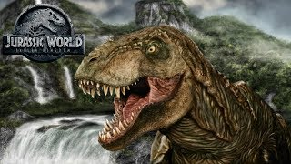 Jurassic World Fallen Kingdom Trailer #2 - What We Can Expect