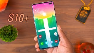 Samsung Galaxy S10+ - REAL Day in the Life!