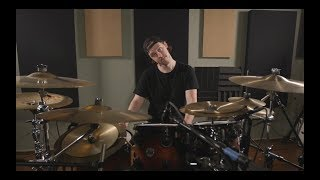 Matt Chancey - Charlie Puth - The Way I Am (Drum Cover)