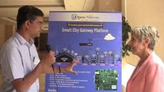 Smart City Gateway Platform