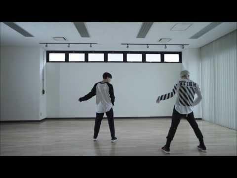 Taemin - Sayonara Hitori/ Goodbye dance mirrored slow 50% 75% and  100 %