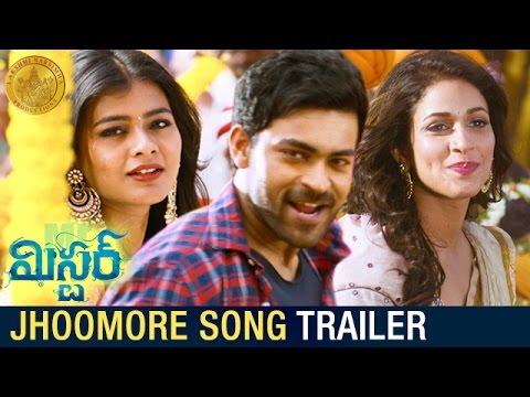 Mister-Movie-Jhoomore-Jhoomore-Song-Trailer