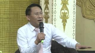 Hoa Mặt Trời kỳ 5 -  Luật sư Lê Thanh Sơn