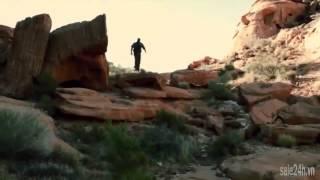 Phim hành động -Đầm máu trên sa mạc - Phim kinh dị -  Phim hành động mới nhất 2014