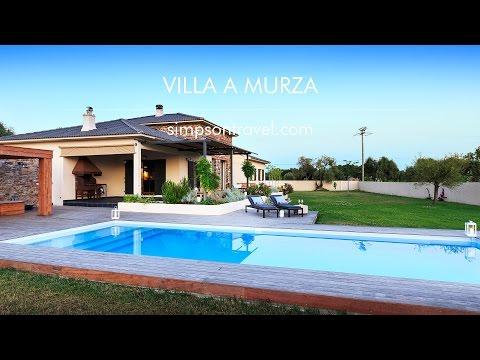 Villa A Murza