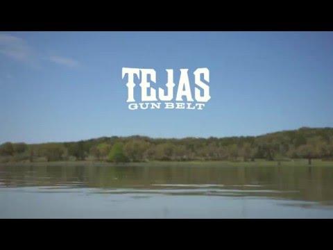 Tejas Gun Belt by Magpul -El Burro