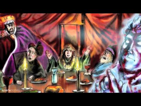 Video SparkNotes: Shakespeare's Macbeth summary