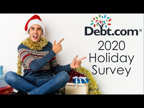 The COVID-19 pandemic radically shifted Americans' projected holiday spending. A new Debt.com survey reveals the reasons behind consumers' reduced budgets. It's not just because of the virus – peer pressure is also playing part. View the full survey results: https://www.debt.com/research/americans-will-spend-less-this-holiday-season
