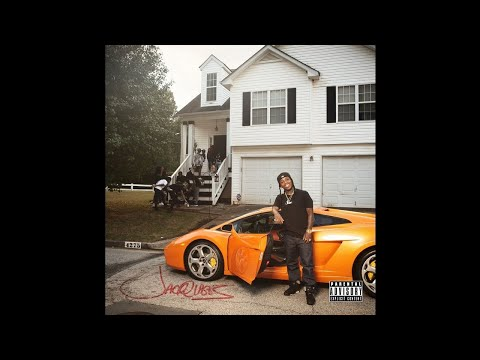 Jacquees - House Or Hotel (4275)