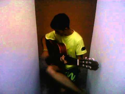 Caracoles/Alegrias de Cadiz a guitarra flamenca