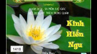 Kinh Hiền Ngu Phần 1 - DieuPhapAm.Net