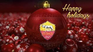 AS ROMA 2015 HIGHLIGHTS  | Roma Cares | AS Roma