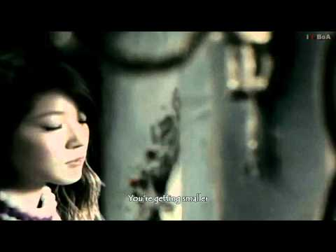 [MV] BoA (보아) - Everlasting (Korean version) [Eng Sub]