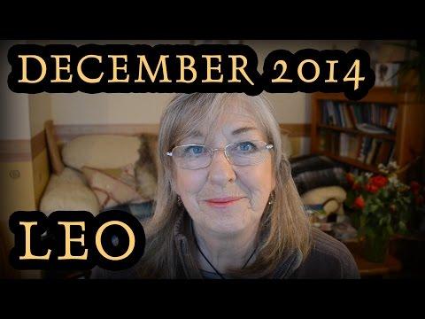 Leo Horoscope For December 2014