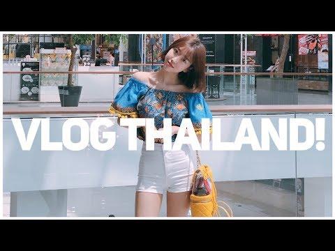 💵SHOPPING BARENG SUNNY DI THAILAND!!!💸