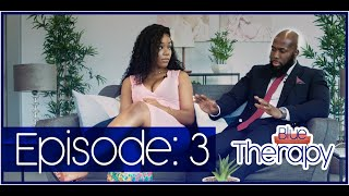 "BLUE THERAPY: EPISODE 3 - ""My Girl Is Too Loud For My Ghanaian Parents"""