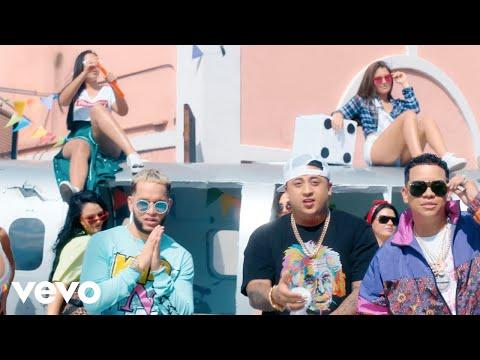 Carlitos Rossy - Anda Deja Reloaded ft. J Alvarez & Casper Magico