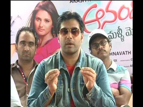Anandam-Malli-Modalaindi-Movie-Opening
