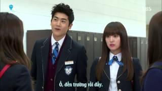 [Vietsub] Bo Na - Chan Young CUT 6