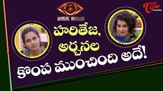 Factors Badly Affected Hari Teja, & Archana : Bigg Bos..