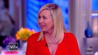 Chelsea Handler Talks About Being True to Herself in Memoir | The View