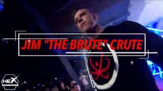 Jim Crute - Highlight Reel 2018