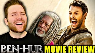 Ben-Hur – Movie Review