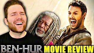 Ben-Hur – Movie Review