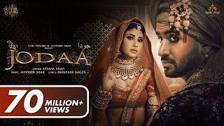 Jodaa – Afsana Khan Ft Mouni Roy, Aly Goni Video HD